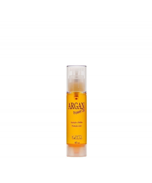 K.Pro Argan Power Oil 45ml