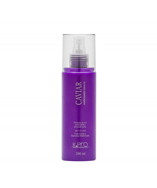 K.Pro Caviar Condicionador Leave-in Spray 200ml