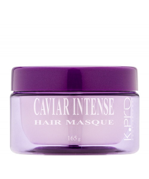 K.Pro Caviar Intense Hair Masque 165g