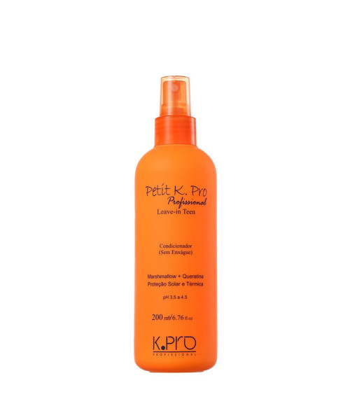 K.Pro Petit Leave-in Teen 200ml