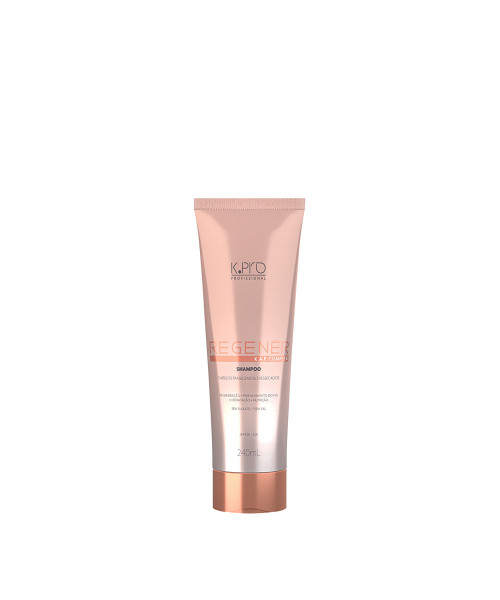 K.Pro Regenér Shampoo 240ml