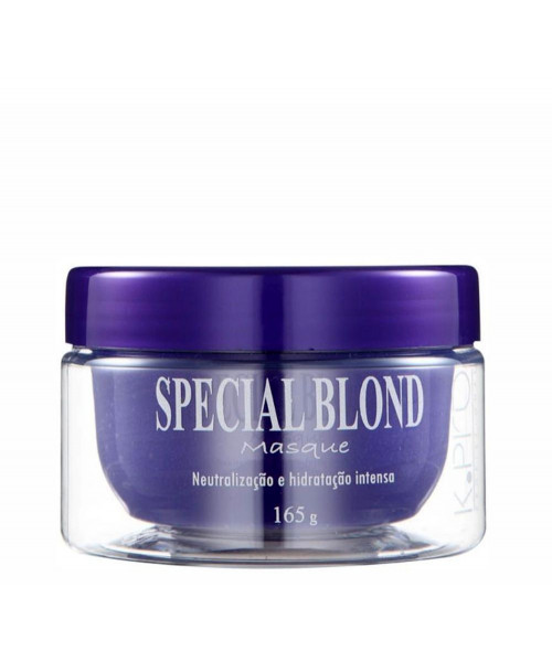 K.Pro Special Blond Masque 165g
