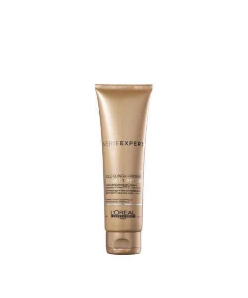 L'Oréal Absolut Repair Gold Quinoa Protetor Térmico Blow Dry 125ml