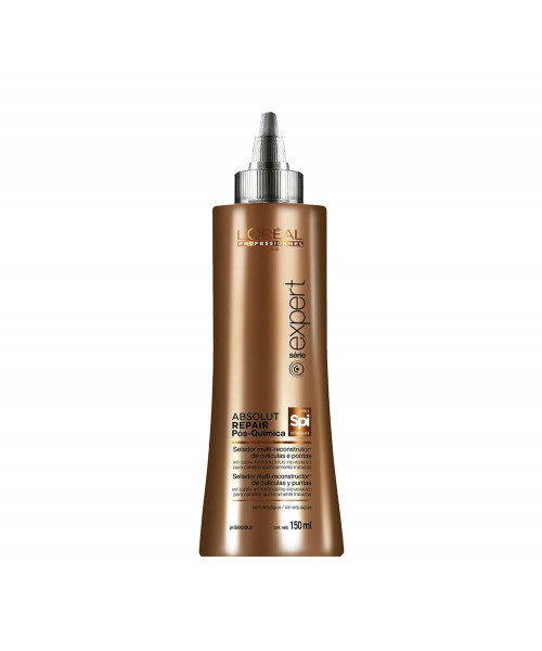 L'Oréal Absolut Repair Pós Química Sealer Selador Multi-reconstrutor 150ml
