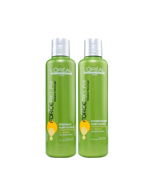 L'Oréal Force Relax Kit Duo