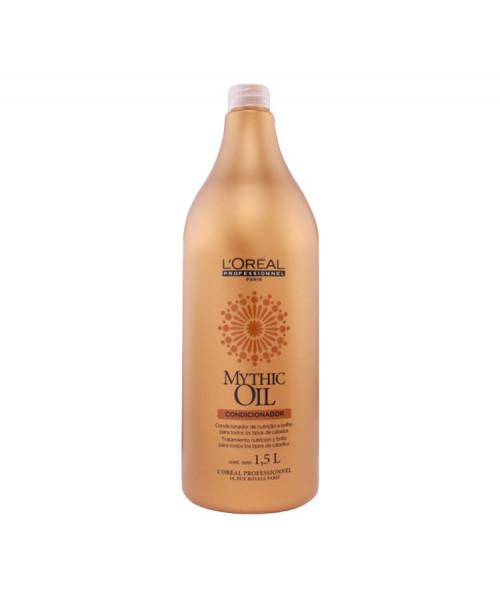 L'Oréal Mythic Oil Condicionador 1,5 L