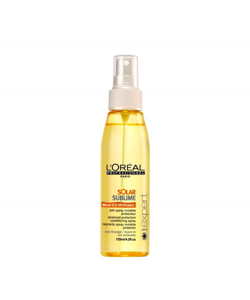 L'Oréal Solar Sublime Spray Protetor 125ml