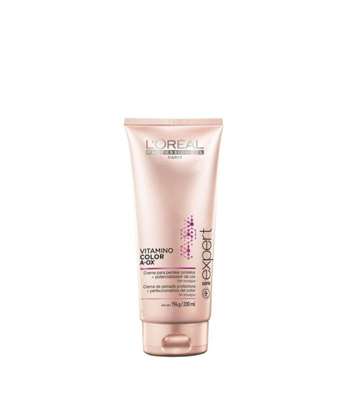 L'Oréal Vitamino Color A-OX Creme de Pentear sem enxágue 200ml