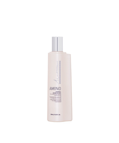 Mediterrani Amino Shampoo Reconstrutor 250ml