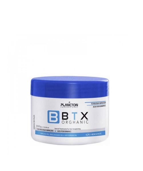 Plancton BTX Orghanic 300g