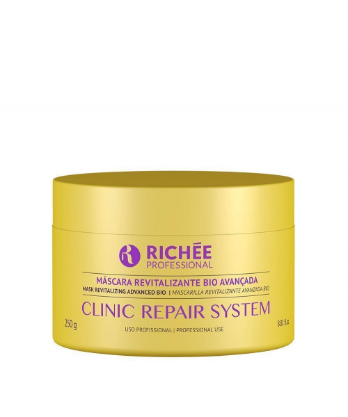 Richée Clinic Repair System Máscara Revitalizante 250g
