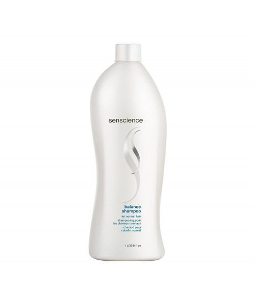 Senscience Balance Shampoo 1L