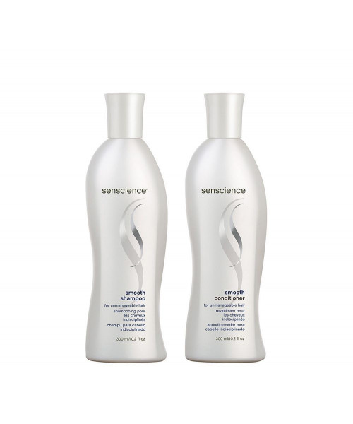 Senscience Smooth Kit Duo (2x300ml)