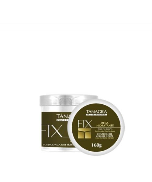 Tânagra Fix Mega Hidratante Pós-Química 160g