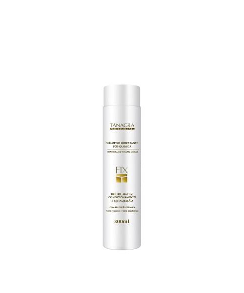 Tânagra Fix Pós-Química Shampoo Hidratante 300ml