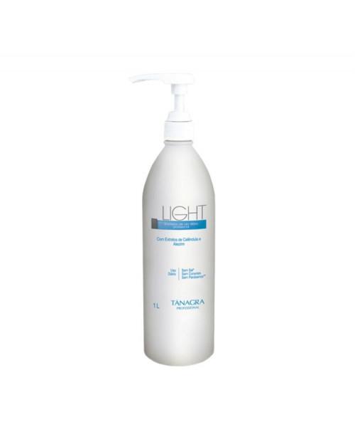 Tânagra Light Shampoo Extrato de Calêndula e Alecrim 1L