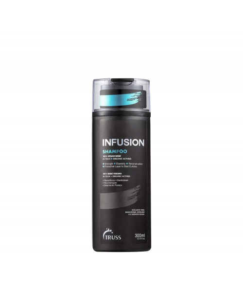 Truss Infusion Shampoo 300ml