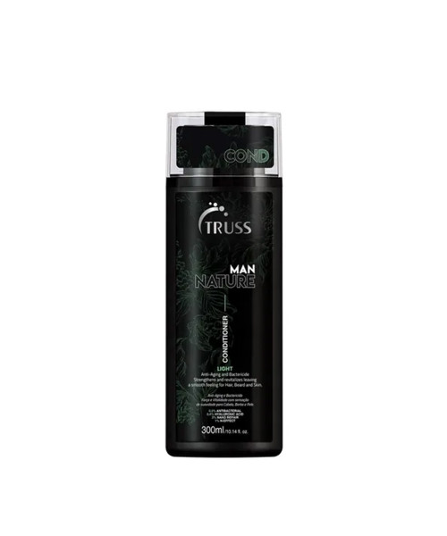 Truss Man Nature Condicionador 300ml