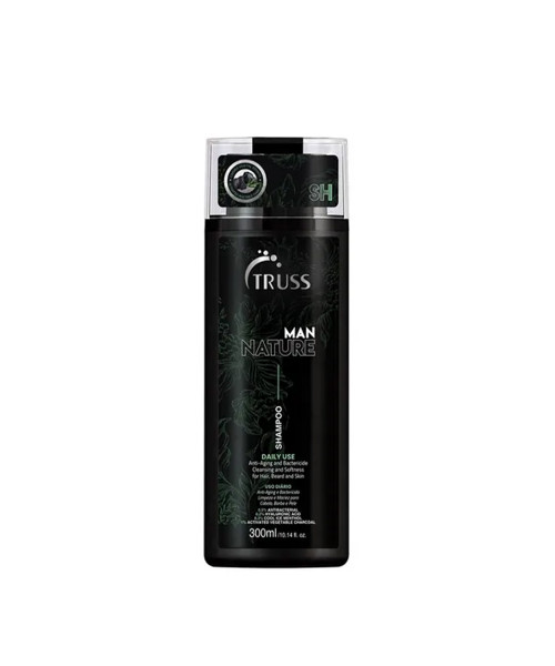 Truss Man Nature Shampoo 300ml