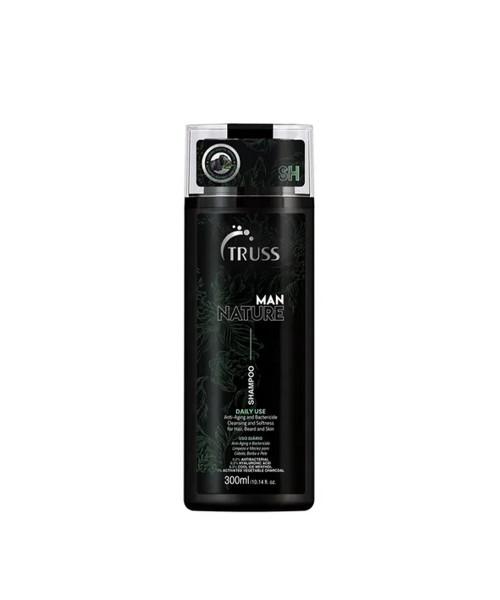 Truss Man Nature Shampoo 300ml