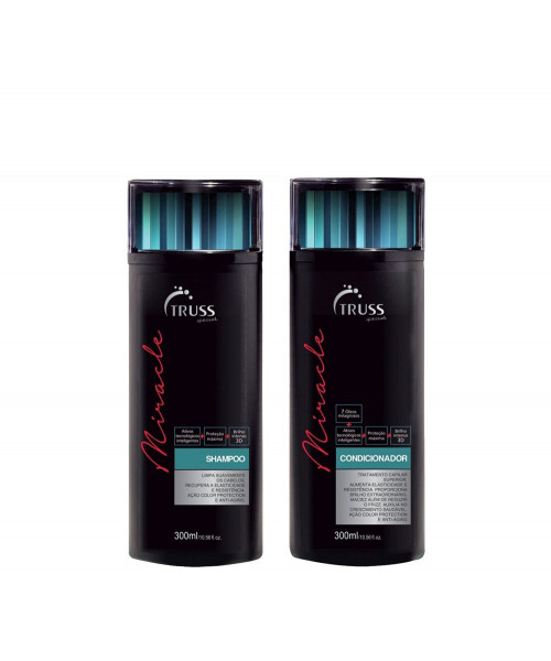 Truss Miracle Kit Duo (2x300ml)