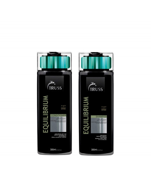 Truss Equilibrium Kit Duo (2x300ml)