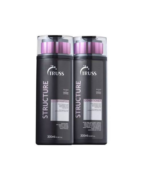 Truss Structure Kit Duo (2x300ml)