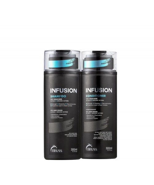 Truss Infusion Kit Duo (2x300ml)