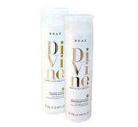 Braé Divine Absolutely Smooth Kit Duo (2x250ml)