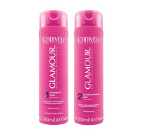 Cadiveu Glamour Kit Duo (2x250ml)