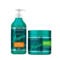 Lowell Cacho Mágico Kit Duo