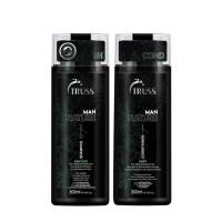 Truss Man Nature Kit Duo (2x300ml)